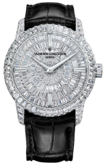 Vacheron Constantin High Jewellery 82760/H000G-9852 — фото превью