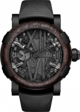 Romain Jerome Steampunk Black Auto RJ.T.AU.SP.002.01 — фото превью