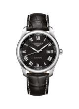 Longines The Longines Master Collection L2.793.4.51.7 — фото превью