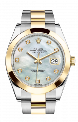 Rolex Steel and Yellow Gold 41 mm 126303-0017 — фото превью