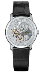 Vacheron Constantin Openworked Small Model 33158/000G-9394 — фото превью