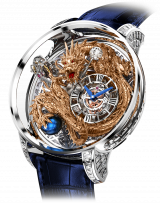 Astronomia Tourbillon Dragon
