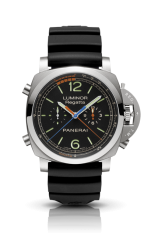 Regatta 3 Days Chrono Flyback Automatic Titanio - 47mm