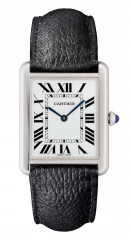 Cartier Solo Large model WSTA0028