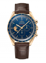 Omega Moonwatch Anniversary Limited Series 311.63.42.30.03.001 — фото превью