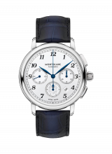 Montblanc Star Legacy Automatic Chronograph 118514