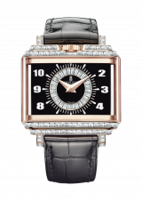 de Grisogono Pink gold with Diamonds NR-S24/D