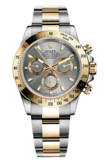 Rolex Steel and Yellow Gold 40 мм 116523-0041