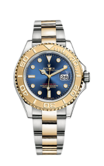 Rolex Steel and Yellow Gold 40 мм 16623-0007