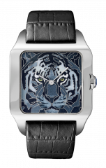 Cartier Dumont Motive of the Tiger XL HPI01189