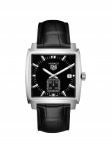 TAG Heuer Grande Date 37 мм WAW131A.FC6177