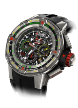 Richard Mille RM 60-01 Regatta Flyback Chronograph RM 60-01 Regatta Flyback Chronograph