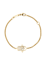 Chopard Good Luck Charms 857864-5001