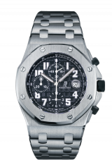 Audemars Piguet Royal Oak Offshore Chronograph 26170ST.OO.1000ST.08 — фото превью
