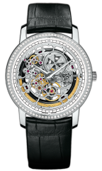 Vacheron Constantin Traditionnelle Openworked 43578/000G-9393 — фото превью