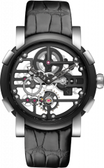 Romain Jerome Skylab 44 Speed Metal RJ.M.AU.025.01 — фото превью