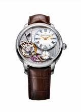Maurice Lacroix Masterpiece Gravity MP6118-SS001-112-2 — фото превью