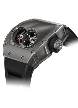 Richard Mille RM 053 Tourbillon — Pablo McDonough RM 053 Tourbillon — Pablo McDonough