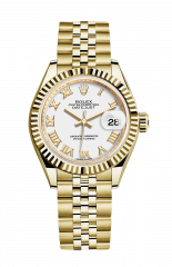 Rolex Lady-Datejust 28 mm 279178-0030 — фото превью