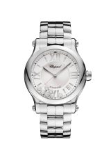 Chopard Happy Sport 36 MM Automatic 278559-3002 — фото превью