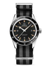 Omega MASTER CO-AXIAL 41 ММ «SPECTRE» LIMITED EDITION 233.32.41.21.01.001 — фото превью