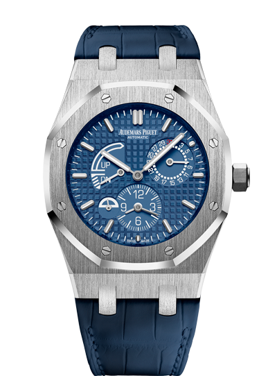 Audemars Piguet Dual Time 26124ST.OO.D018CR.01
