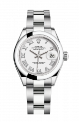 Rolex Lady-Datejust 28 mm 279160-0016 — фото превью