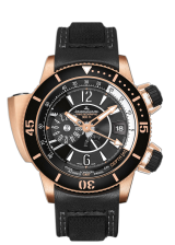 Jaeger-LeCoultre Compressor Diving Pro Geographic 1852470