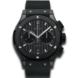 Chronograph Black Magic 45 mm