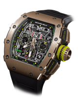 Richard Mille RM 11-03 Automatic Flyback Chronograph RM11-03RG — фото превью