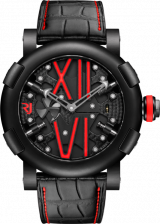 Romain Jerome Steampunk Auto Red RJ.T.AU.SP.005.04 — фото превью