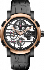 Romain Jerome Skylab 44 Red RJ.M.AU.028.01 — фото превью