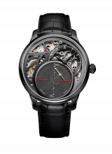 Maurice Lacroix Masterpiece Mysterious Seconds Revelation MP6558-PVB01-092-1 — фото превью
