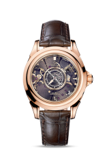 Tourbillon Co-Axial 38,7 мм