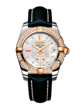 Breitling Galactic 36 Automatic (The Diamond series) C3733053/A725/215X/A16BA.1 — фото превью