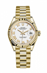 Rolex Lady-Datejust 28 mm 279178-0029 — фото превью