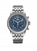 Breitling Navitimer Cosmonaute AB0210B4|C917|447A