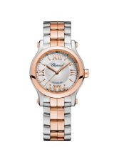 Chopard Happy Sport 30 MM Automatic 278573-6002 — фото превью