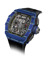 Richard Mille RM 11-03 Jean Todt 50th Anniversary RM11-03 CA-FQ