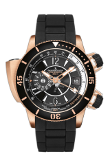 Jaeger-LeCoultre Compressor Diving Pro Geographic 1852740