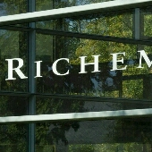 Перемены в Richemont Group