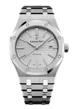 Audemars Piguet Royal Oak QE II CUP 2017 15403IP.OO.1220IP.01 — фото превью