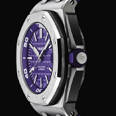 SIHH 2018: Audemars Piguet Royal Oak Offshore Diver
