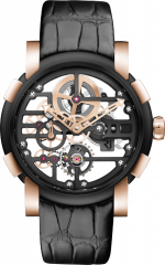 Romain Jerome Skylab 44 Red Metal RJ.M.AU.027.01 — фото превью