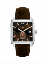 TAG Heuer Grande Date 37 мм WAW131C.FC6419