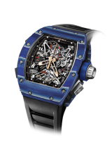 Richard Mille RM 050 Jean Todt 50th Anniversary RM050 CA FQ — фото превью