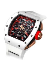 Richard Mille RM 011 Flyback Chronograph RM 011 — фото превью