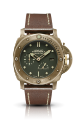 Luminor Submersible 1950 3 Days Power Reserve Automatic Bronze - 47mm