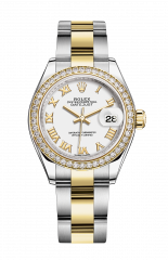 Rolex Lady-Datejust 28 mm 279383rbr-0024 — фото превью