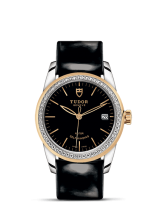 Tudor Glamour Date 36 mm M55023-0053